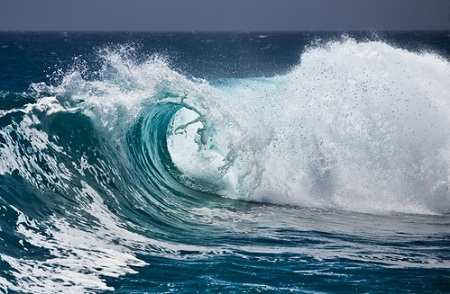 wave energy converter, U.K., ETI