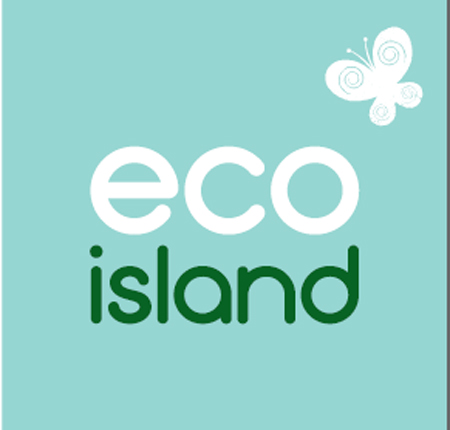Eco Island project, Isle of Wight