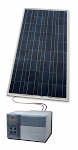 EarthTech Products Solar Charger