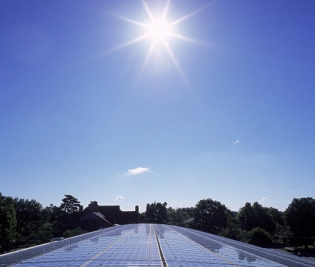 solar efficiency record, berkeley lab