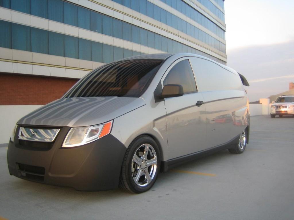image via Bright Automotive