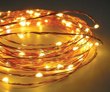 led xmas lights, elemental led