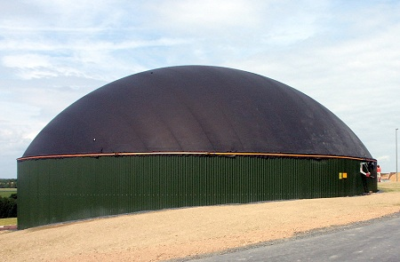 alfagy digester, northern ireland