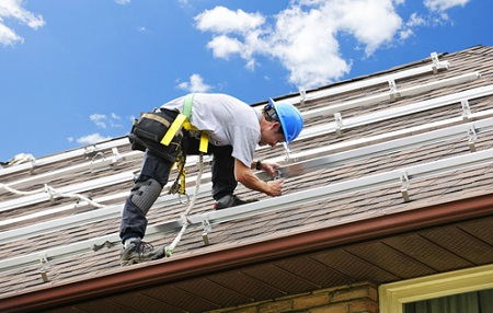 home solar, PV Solar Report, SunRun