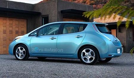 Nissan Leaf, Nova Scotia