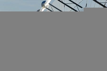 Mojave Solar Project, Abengoa Solar
