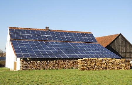 farm solar usda
