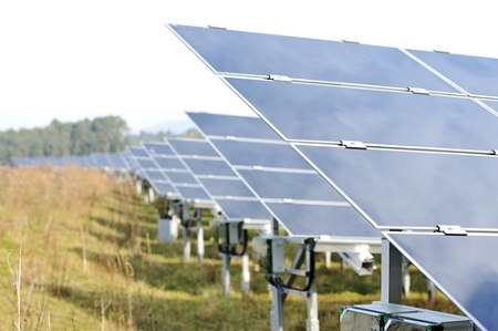 Price's Pit Landfill, solar, EPA