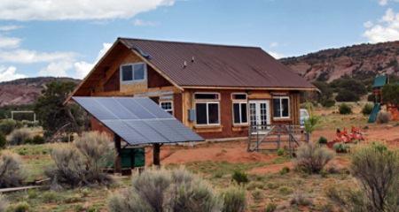 solar-navajo-house