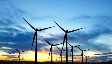 wind forecasting, Davis study