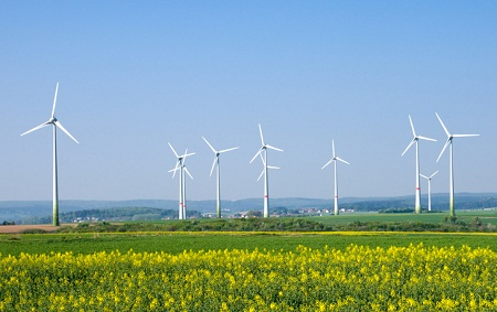 production tax credit, wind power