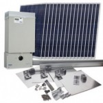 Home Solar Panel Kits Come To Costco