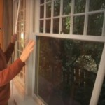 Innovator Builds The Better Energy Efficient Window
