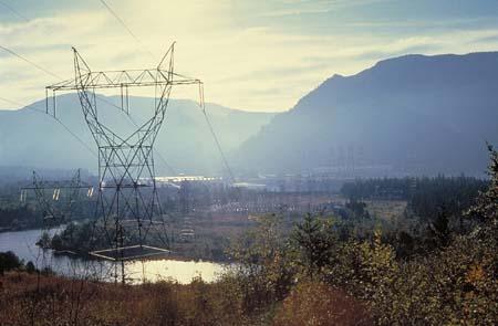BPA, wind power, northwest