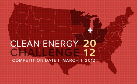 Clean Energy Challenge 2012