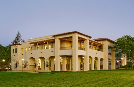 Santa Clara University, Locatelli, LEED Gold