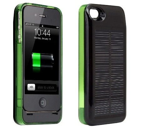 Monster Watts Solar Charger