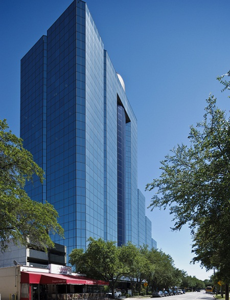 dallas building incenergy