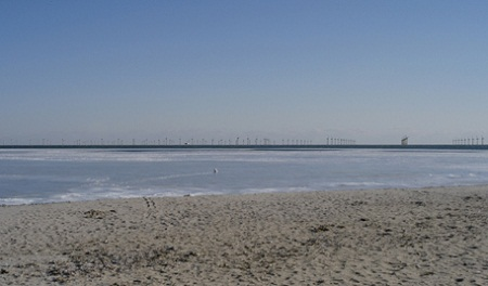 Cape Wind, wind power project