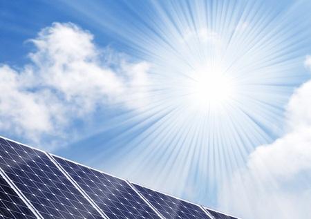 solar classroom, africa