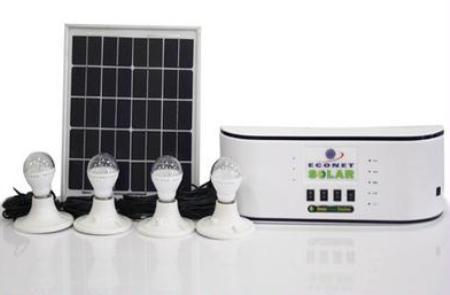 Via Econet Solar