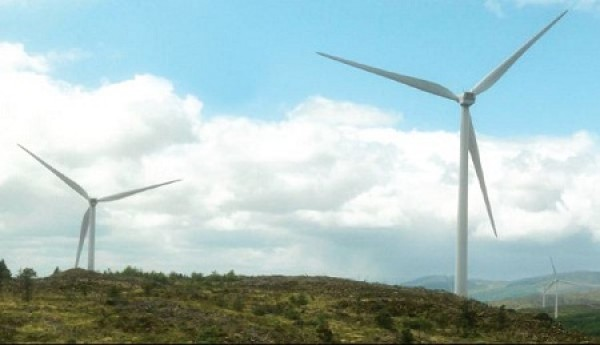 Irish renewables