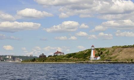 Nova Scotia COMFIT