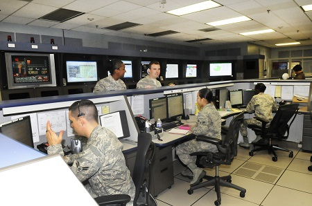 robins air base, hvac system, dais analytics