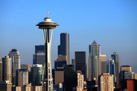 Seattle, building energy efficiency