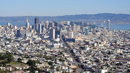 San Francisco, 100 percent renewables