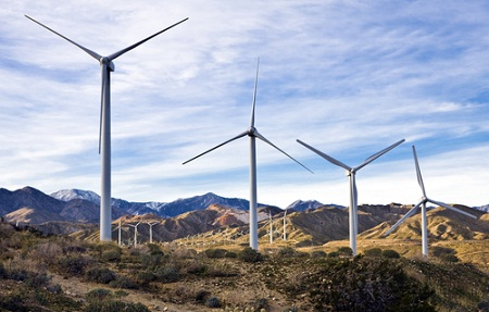 federal approval, wind, solar