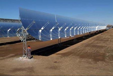 BLM solar leasing proposal