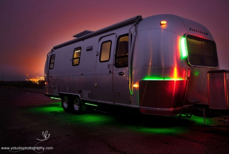 Eco RV LED Lighting