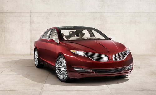 Lincoln-MKZ-Concept-1