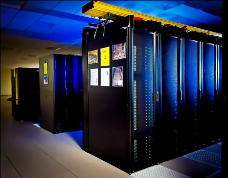 PNNL Olympus Super Computer