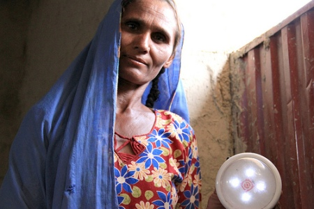 Pakistan Solar Light