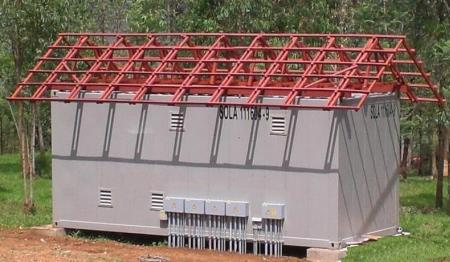 Solartec Independent Power System