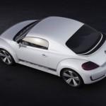 VW E-Bugster Concept