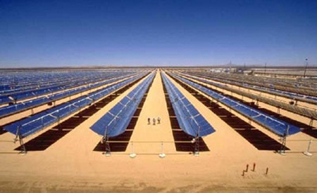renewable energy on U.S. public lands, BLM, Obama