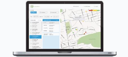ecobee Contractor Web Portal