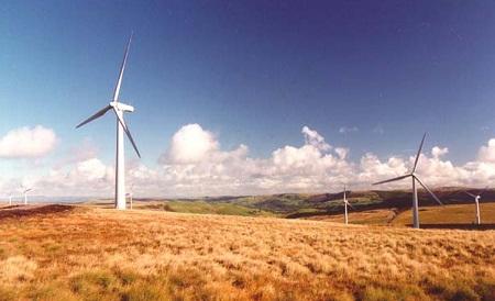 civitas wind study