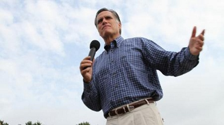 romney energy policy