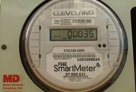 smart meter growth