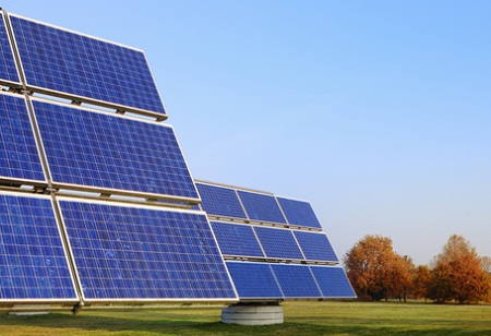 Ceres, Bloomberg clean energy investment