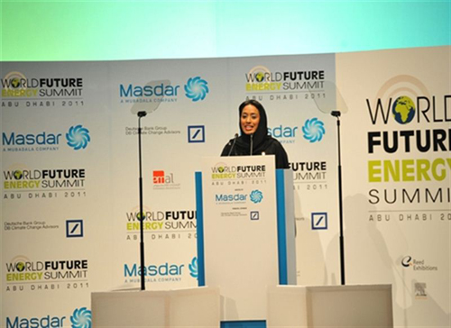image via World Future Energy Summit