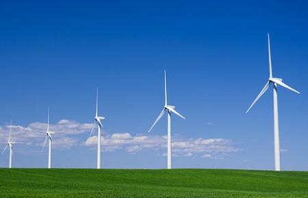 wind turbine noise oregon