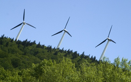 massachusetts wind health impact study