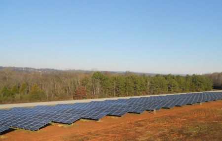 Chattanooga Solar Farm