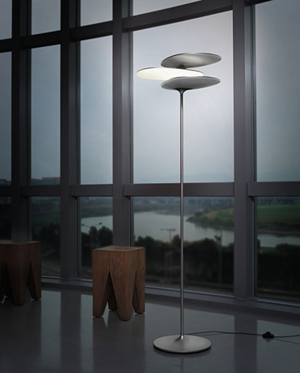 Coral Reef LED Light