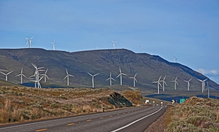 wind power pacific northwest hydro bpa